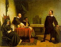 Il processo a Galilei