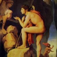 Psicologia e mito: Edipo e Narciso