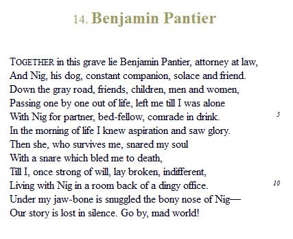 Benjamin Pantier