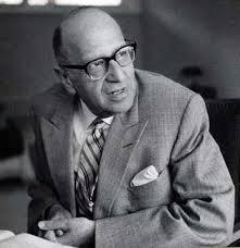 Max Horkheimer (1895 - 1973)