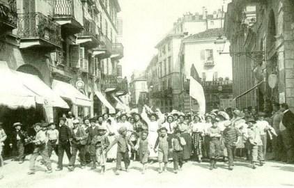 Sciopero del 30 maggio 1906