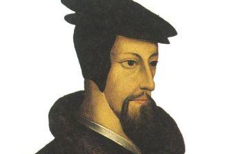 Jean Calvin