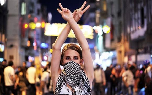 Gezi Park5