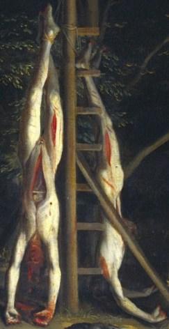 Agosto 1672, linciaggio di Cornelis e Jan de Witt