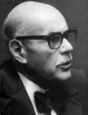 Wilfred Bion