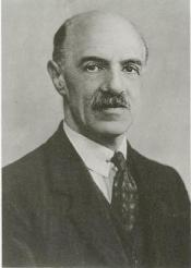 Charles E. Spearman (1863-1945)