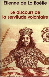 Dicours-servitude-volontaire