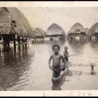 Margaret Mead, La prima educazione e la formazione del carattere presso gli Arapesh
