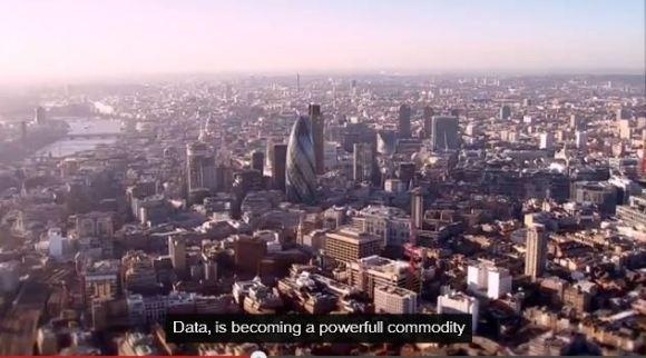 dati merce potente