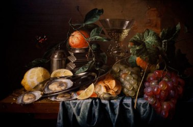 Adriaen Van Utrecht, Natura morta (1644)