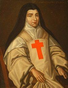 Jacqueline Pascal, monaca a Port Royal