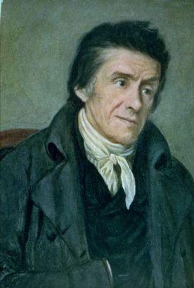 Johann Heinrich Pestalozzi (1746 - 1827)