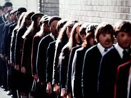 Le soggettività massificate degli studenti di The Wall