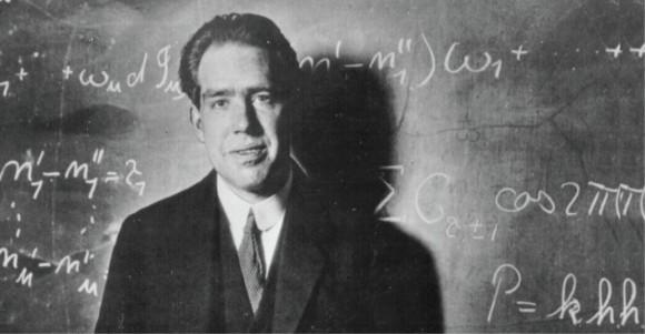 Neils-Bohr
