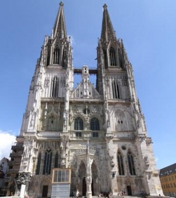 Duomo di Ratisbona