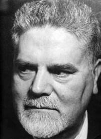 Giovanni Gentile (1875 - 1944)