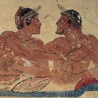 Il discorso di Alcibiade