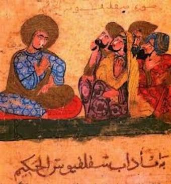 Orizzontalità della società musulmana antica