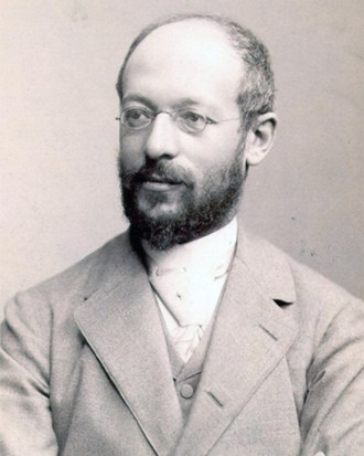 Georg Simmel (