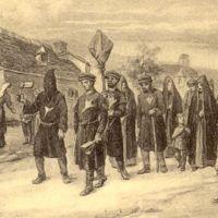 """La storia dei cagots, gli """"intoccabili"""" europei"""