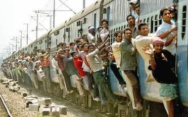 Treno-India