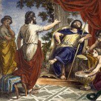 Andrea Camilleri, Il filosofo e il tiranno