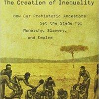 Cristina Cecchi, Il Neolitico e l'origine della diseguaglianza