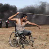 In morte di Fadi Abu Salah