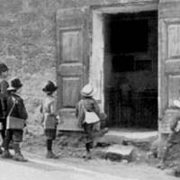 Breve storia della scuola italiana dall'unità ad oggi