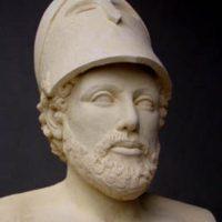 Tucidide, L'elogio di Atene