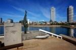 Port Olimpic - Bogatell