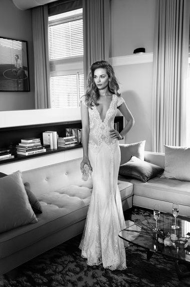 Lihi Hod Gabriella New York Bridal Salon