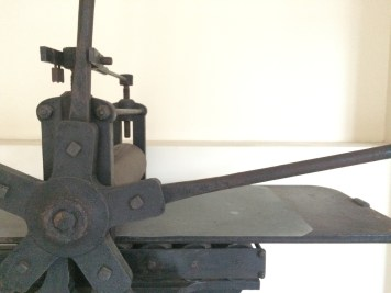 The other printing press.