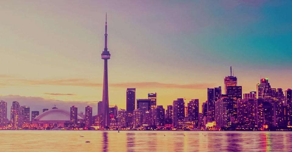 Toronto, je t'aime d'amour