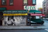 Little Italy, New York, NY. December 2015. (c) Gabrielle Lipner
