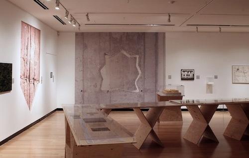 "Artforum.com Critics' Pick: ""CounterIntelligence"" at the Justina M. Barnicke Gallery"