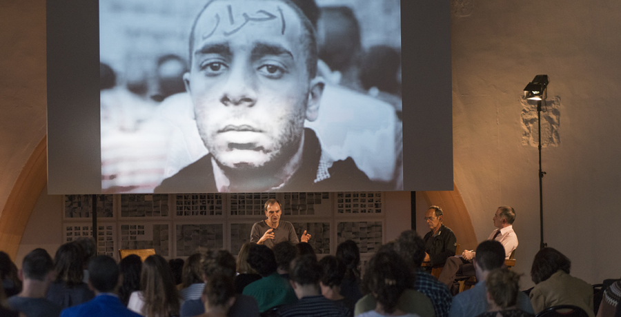 """""""Flood of Rights"""" symposium reviewed in Journal of Visual Culture"""