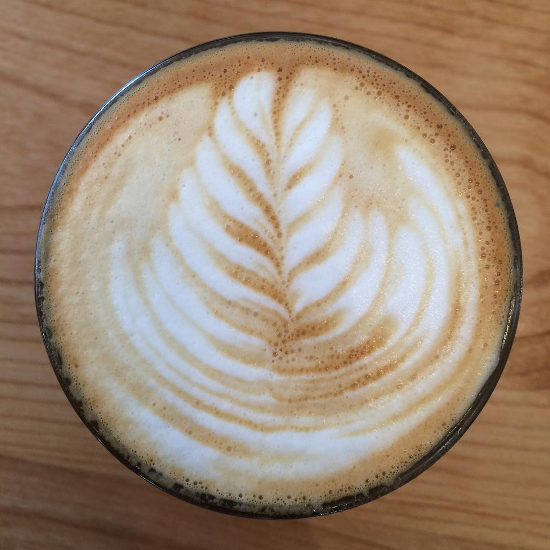 Gibraltar - @moderncoffee does them just wonderful