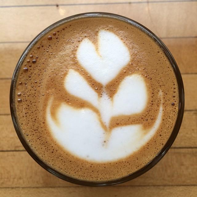 Mm hmmmm @moderncoffee