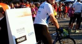Cautam bicicliști destoinici pentru puncte de hidratare mobile