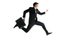 Ai participa la Ziua alergarii la serviciu?
