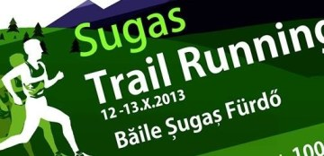 Invitaţie la Sugas Trail Running şi amintiri
