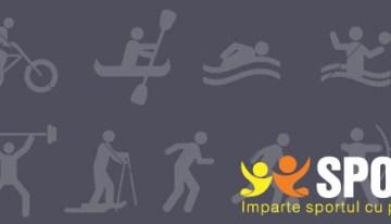 SpoFri – imparte sportul cu alti pasionati