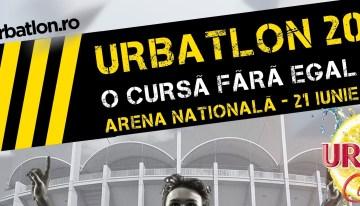Invitaţie la URBATLON