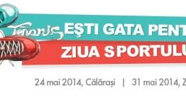 Ziua Sportului TenarisSilcotub continuă mâine în Zalău