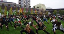 Provocare la sport alături de prieteni – Herbalife Fit&Fun
