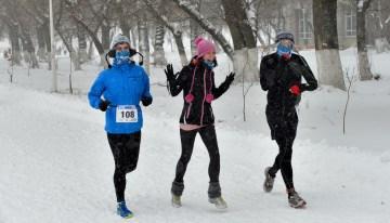Ganduri despre competitivitate și alergarea în echipă