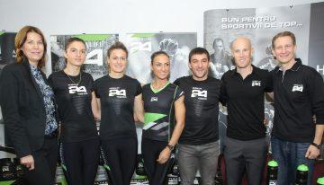 Herbalife România a lansat gama de nutriție sportivă Herbalife24