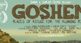 GOSHEN – documentar despre Tarahumara