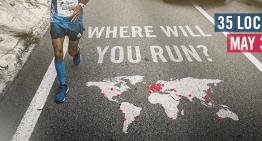 Fii voluntar la Wings for Life World Run!